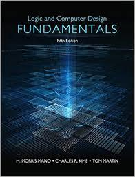 Logic & Computer Design Fundamentals (5th Edition)