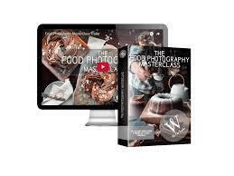 The Food Photography Masterclass 2.0美食摄影课程