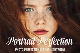 Portrait Lightroom Presets and Brush 493328