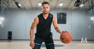 Masterclass - Stephen Curry Teaches Shooting, Ball-Handling, and Scoring
