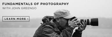 Fundamentals of Photography by John Greengo