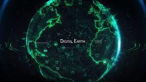 Digital Earth Title 20078736