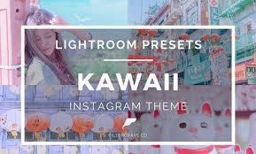 CM - Kawaii Lightroom Presets for IG 2043301