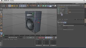 Cinema 4D Essential Training: 2 Polygon and Spline Modeling