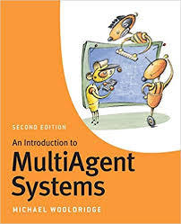 An Introduction to MultiAgent Systems, 2nd Edition