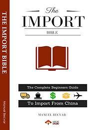 How to Import from China - The Professional Guide with Manuel Becvar