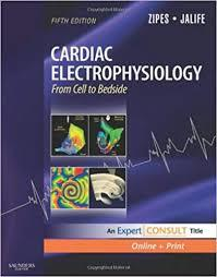 Cardiac Electrophysiology: From Cell to Bedside, 5th edition (repost)