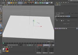C4D借助DUALGRAPH插件创建一个圆孔浮动动画教程(含插件及工程)