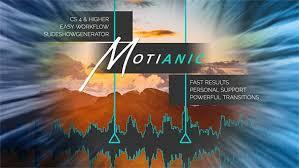 Motianic – Slideshow Creator 17737597