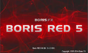 Boris RED 5.6.0 CE (x64) Portable