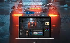 Photo Light Pro – Premiere Pro Editing Pack