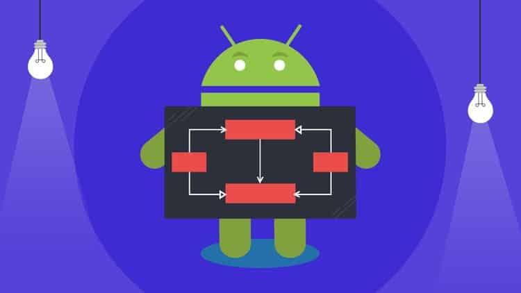 Android架构大师班Android Architecture Masterclass