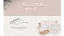 CM - Spring Vibes. Floral Font 3527844-缩略图