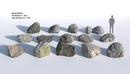267种光照CG岩石模型合集BlenderGuru: The Rock Essentials -缩略图