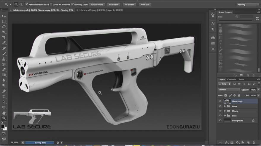 Gumroad 3D Vehicle Design Part 1 Design and Modeling by Jan Urschel