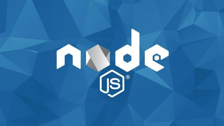 CodeWithMosh The Complete Node.js Course