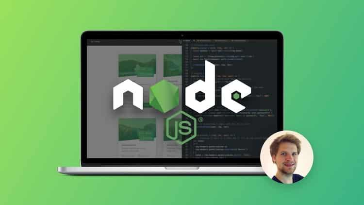 Node.Js Express MongoDB More The Complete Bootcamp