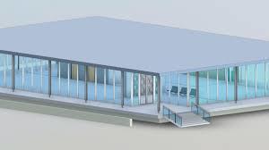 学习Revit模型导入3ds Max渲染和设计工作流程视频教程