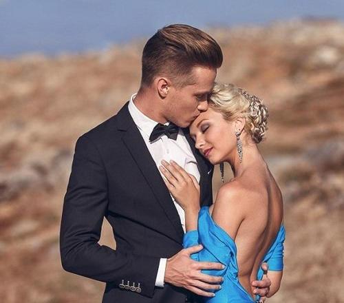 Alexander Bulenkov Alexander Bulenkov 婚纱照摄影后期