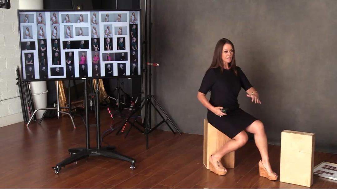 Sue Bryce Photography - The Headshot Workshop合集