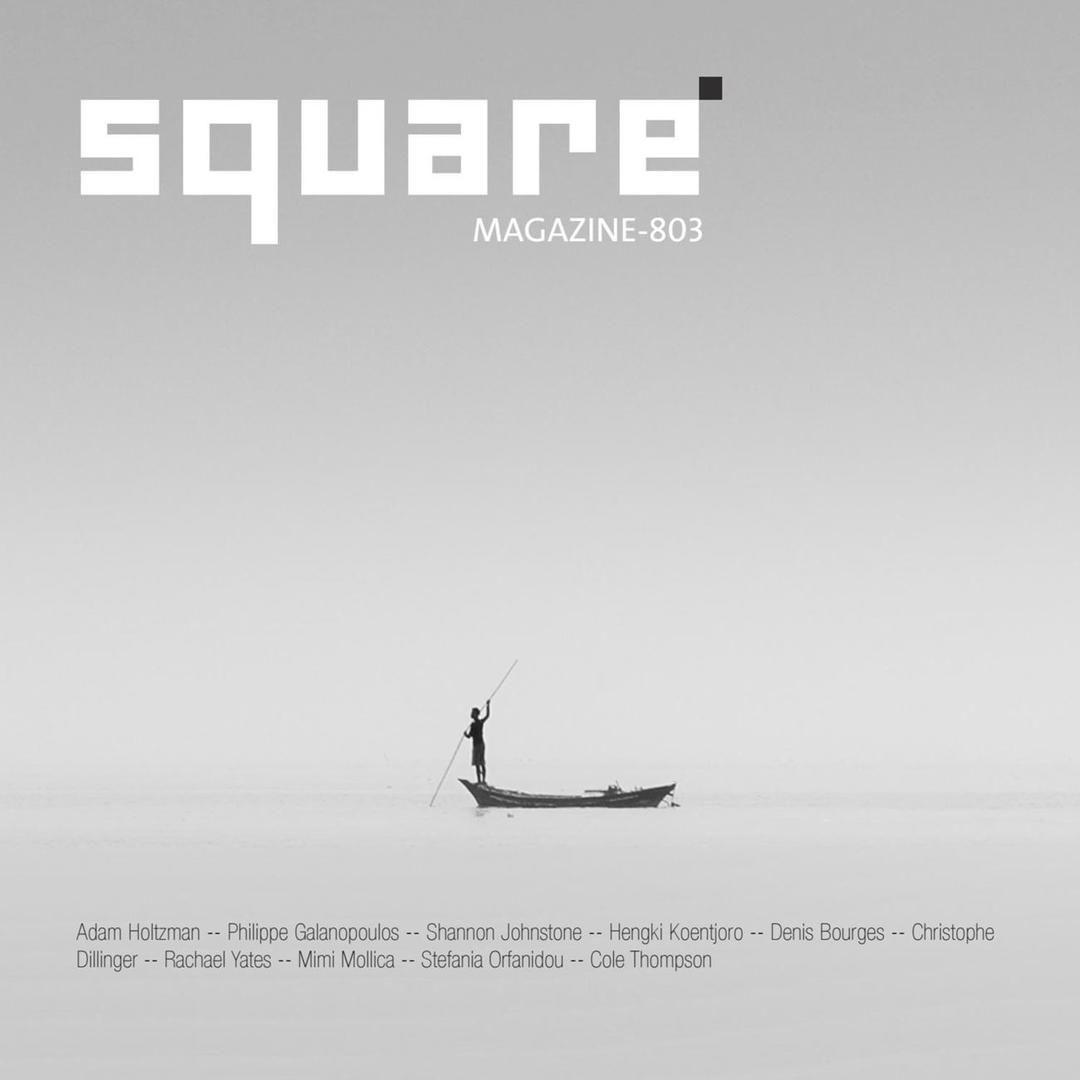 Square Magazine - Issue 803, Fall 2017