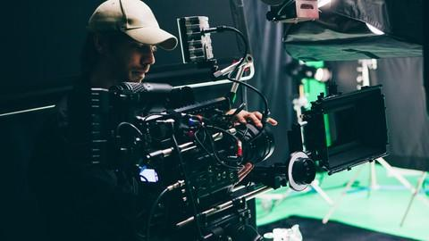 How to Land Your First Job in Filmmaking or Screenwriting电影制作或编剧课程