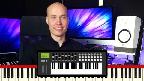 Omnisphere - Master the Foundations in 2.5 hours
