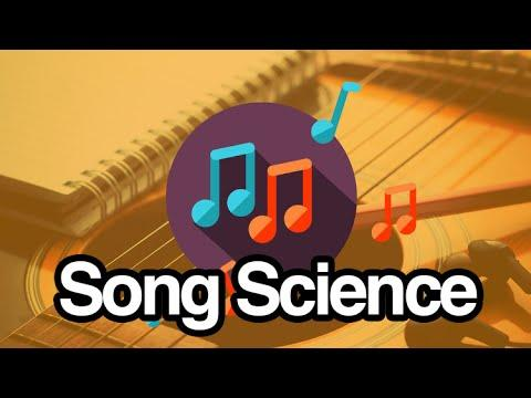 Song Science #1: How Pros Use 6 Chords to Write Hit Songs