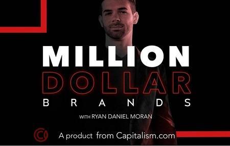 Ryan Moran - Million Dollar Brands 2.0