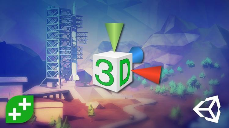 Udemy - Complete C# Unity Developer 3D Learn to Code Making Games 2020-02