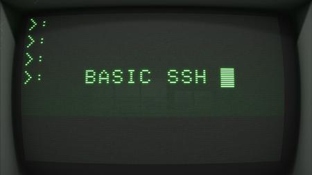 Beginner SSH Secure Shell - Hands on