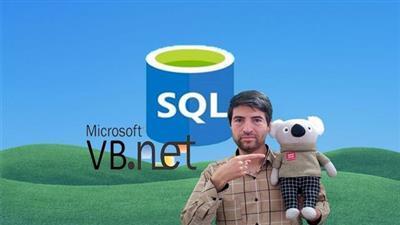 SQL in VB.Net Series Database Apps with Visual Basic SQL