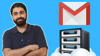 Build Your Own SMTP Email Server and Send Unlimited Emails!