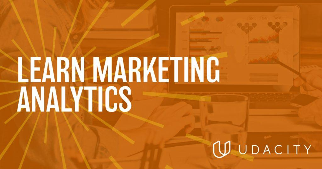 Marketing Analytics (BETA) v1.0.0