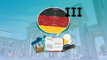German for beginners (A1 - Part 3/5)