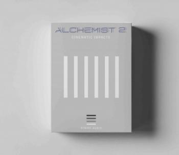 String Audio ALCHEMIST 2 Cinematic Impacts v2.5 KONTAKT