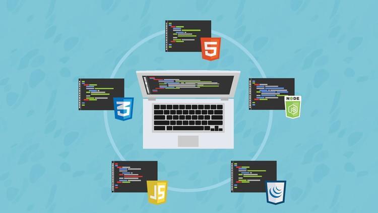 The Web Developer Bootcamp 2020