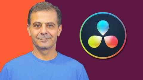 DaVinci Resolve 15 Complete Course - Beginner to Advanced