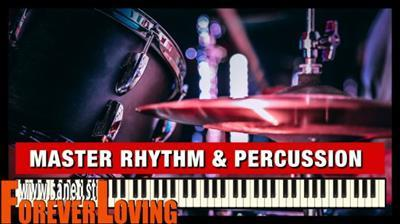 Cinematic Music Composition Rhythm Percussion