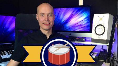 Music Composition - Rhythm Percussion