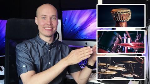 Music Composition - Percussion Fundamentals