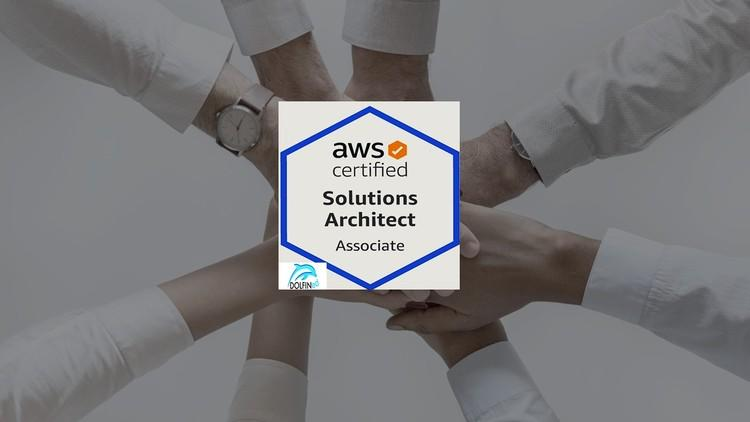 AWS Certified Solutions Architect - Associate [New Exam]