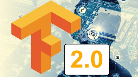 Tensorflow 2.0 Deep Learning and Artificial Intelligence