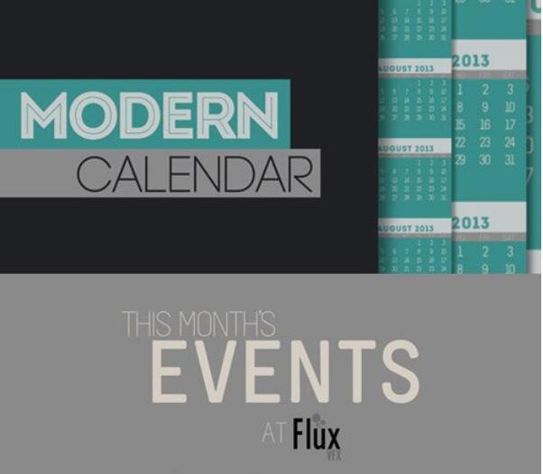现代日历AE模板 Videohive 5230037 Modern Calendar