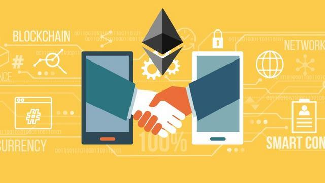 Solidity Smart Contracts Build DApps In Ethereum Blockchain (Updated 42019)
