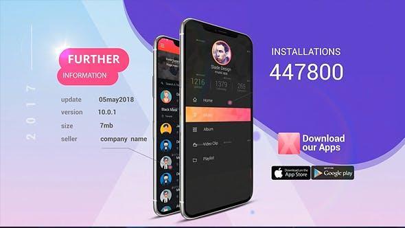APP应用程式推广App Promotion 11442495
