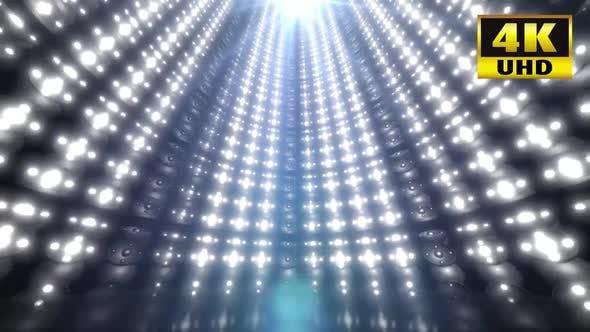 Videohive 4k Light Scene Vj Pack 24157401 4k Vj舞台屏幕背景素材 灯光闪烁4k舞台屏幕背景