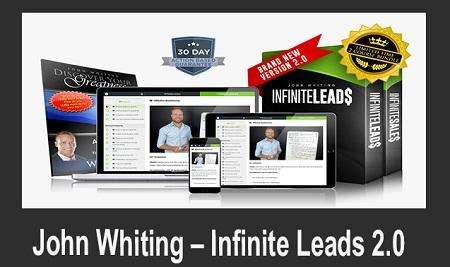 John Whiting - Infinite Leads 2.0