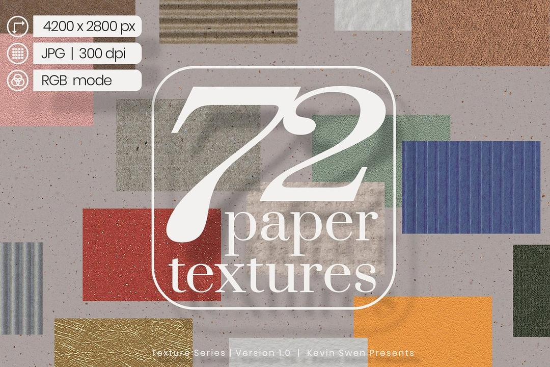 72 Paper Textures 3964353  | 30% Off