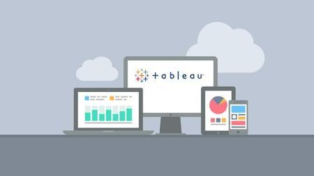 Tableau for Beginners: Get CA Certified, Grow Your Career (Updated)